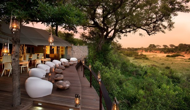 Guest House View Kruger National Parks