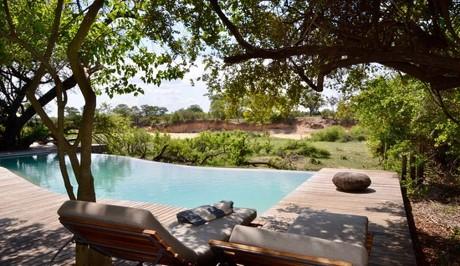 Kruger National Park Luxury Tent