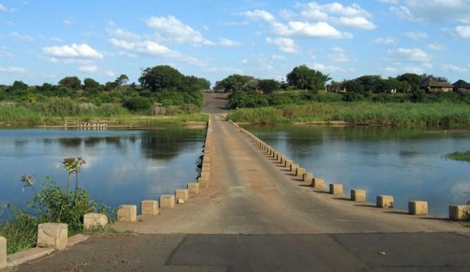 Kruger National Parks safaris - Kruger Park Gates