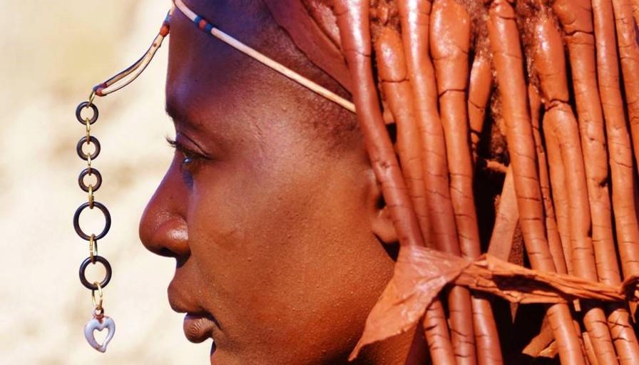 Nambia Culture - Etosha National Park