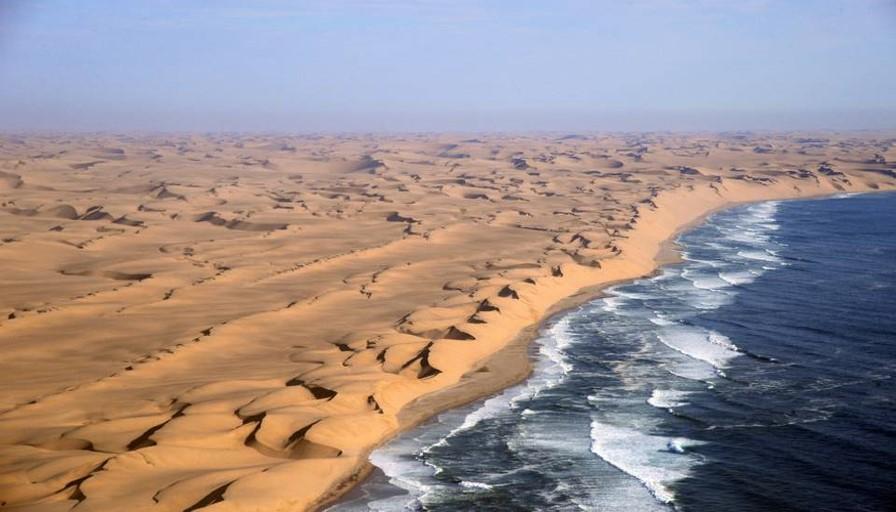 Ocean Nambia - Etosha National Park