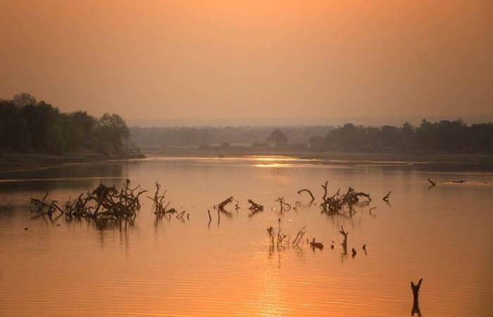 luangwa river zambia seasons south luangwa national park